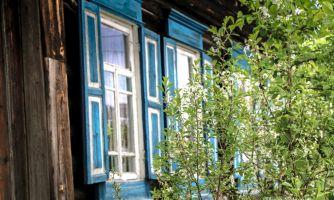 Тюмень. Первый русский город в Сибири