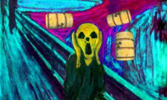 Яркие воспоминания из атомной юности человечества