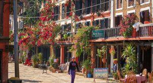 Бандипур. Непальский город с европейским лицом