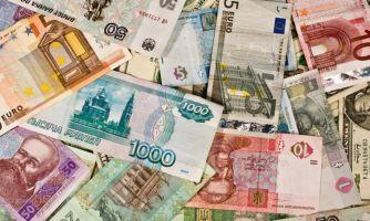 Годная валюта на случай большого кризиса