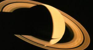 Электромагнитные песни Сатурна и Энцелада