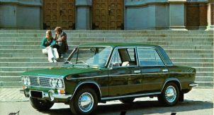 Советский автопром. В рекламных плакатах для заграницы