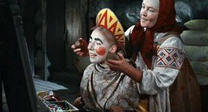 Кокошники в советском кино
