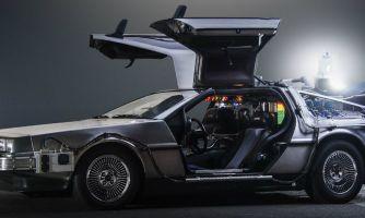 Назад в будущее. Трагическая судьба DeLorean DMC-12