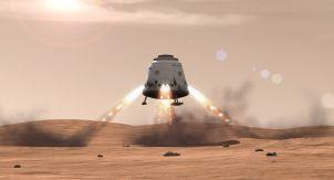 США могут остаться без полётов в космос