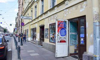 Петербург. Архитектурная революция?