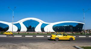 Карши. Как выглядит провинциальный Узбекистан