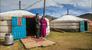 Монголия. Как живёт средний класс