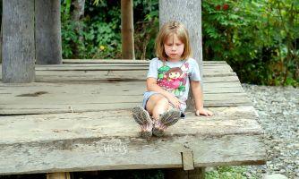 Почему важно уважать детские обиды