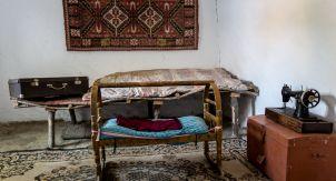 Шира-котар. Этнография по-чеченски