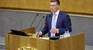 Госдума проголосовала за пенсии