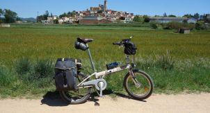 На велосипеде по Испании