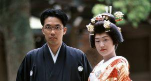 Япония. Новый тип брака?