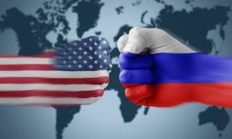 «Драконовские» санкции. Как ответит Россия?