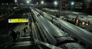На поезде из Челябинска в Волгоград