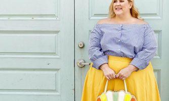 Почему упитанные американки ужасно одеты