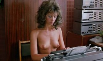 Лёгкая эротика в советском кинематографе