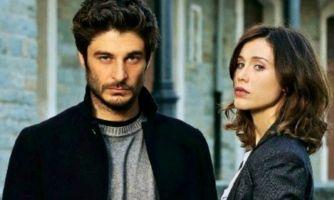 Итальянские детективные сериалы