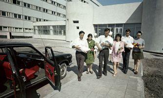 Родильные дома в СССР. Вспоминают женщины