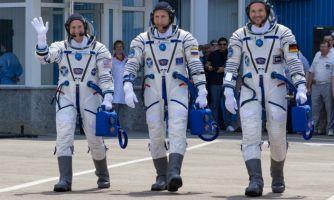 Почему так важно развивать собственную космонавтику