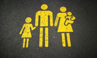 Родители и бабушки с дедушками. Вместе или порознь?