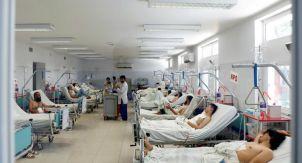 Россия — Афганистан. В какой больнице лучше?