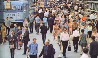 Инженер-конструктор ВНИСИ вспоминает советские 70-е