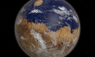 Что мы уже знаем о Марсе?