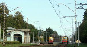 Латвия. Как устроена железная дорога