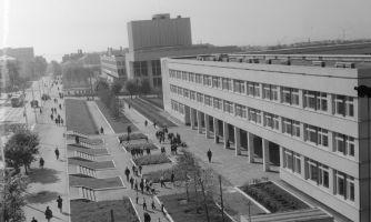 Ульяновск. Мекка советского модернизма