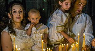 Армения. От Гюмри до хндзоресских пещер