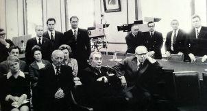 Советские фильмы, которые спас Леонид Брежнев