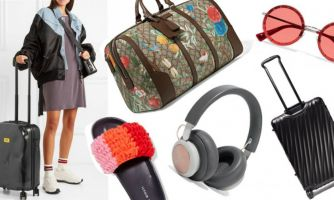 Откуда взялась мода на аэропортные луки?