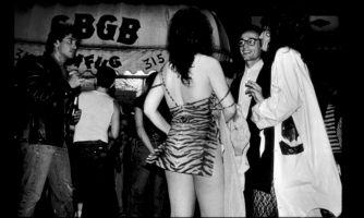 Клуб CBGB. Место силы в истории рок-музыки