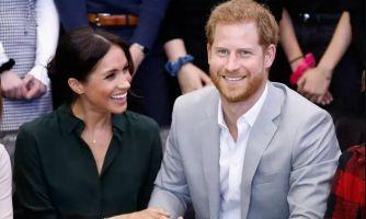Новости Королевства. Меган беременна