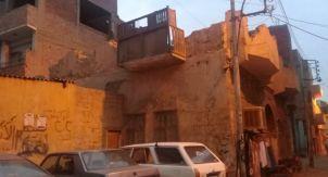 Жизнь в Египте: часть вторая, отрицательная
