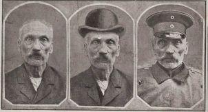 Гениальное преступление 1906 года