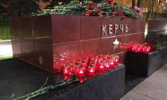 «Колумбайн» в Керчи. У России новая проблема
