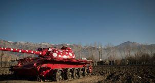 «Война в Афганистане окончена. Мы проиграли»