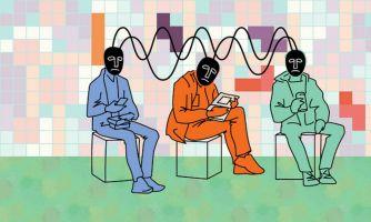 Умеем ли мы передавать мысли без помощи слов?