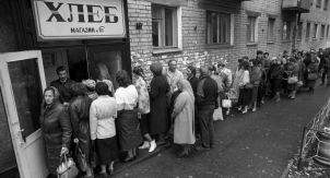 Культ хлеба в СССР. Изучаем историю вопроса