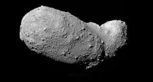 Японцы в космосе. Охота на астероиды