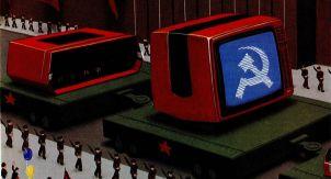 Компьютер «Агат». Первый вСССР