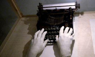 Как написать роман за месяц