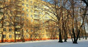 Чудеса жилищной архитектуры СССР