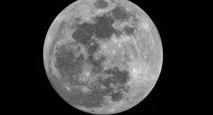 Космическая гонка. Зачем России база на Луне?