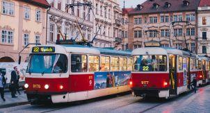 Два месяца в Чехии. Трудности переезда