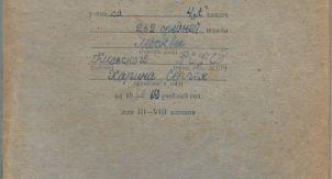 Дневник советского школьника