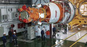 «Роскосмосу» не догнать NASA?