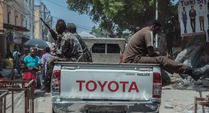 КНДР против Сомали. Особенности национального туризма